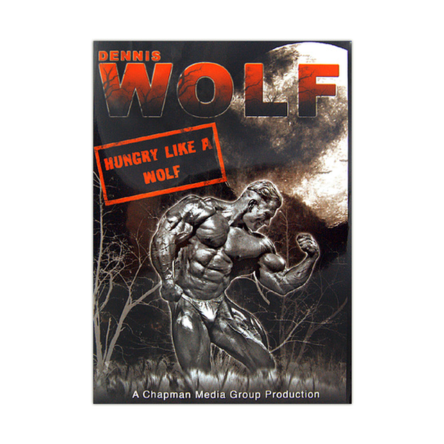 Dennis Wolf: Hungry Like A Wolf